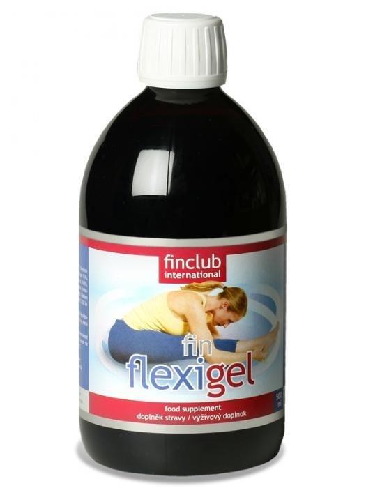 Flexigel - Kolagen s vitamíny a hořčíkem