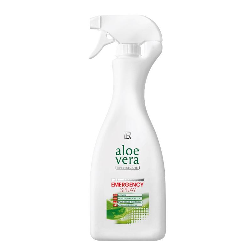 """Aloe Vera Spray """"první pomoci"""" 500 ml"""
