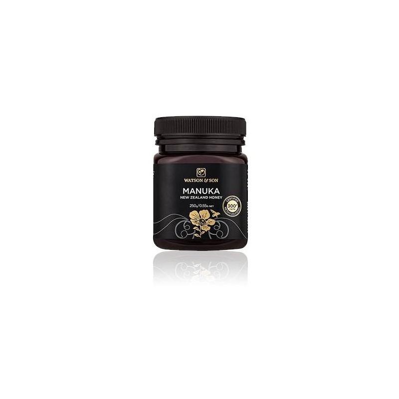 Manuka Honey Watson 400+ / 250 g (manukový med)
